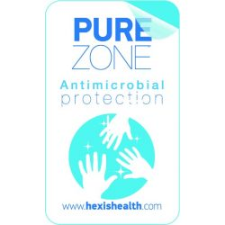 PURE ZONE FILM ANTI-MICROBIAN